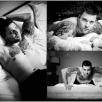 Not Just For the Ladies – Albany, NY Boudoir Photographer